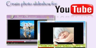 YouTube Photo Slideshow