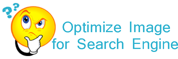 SEO optimization of images