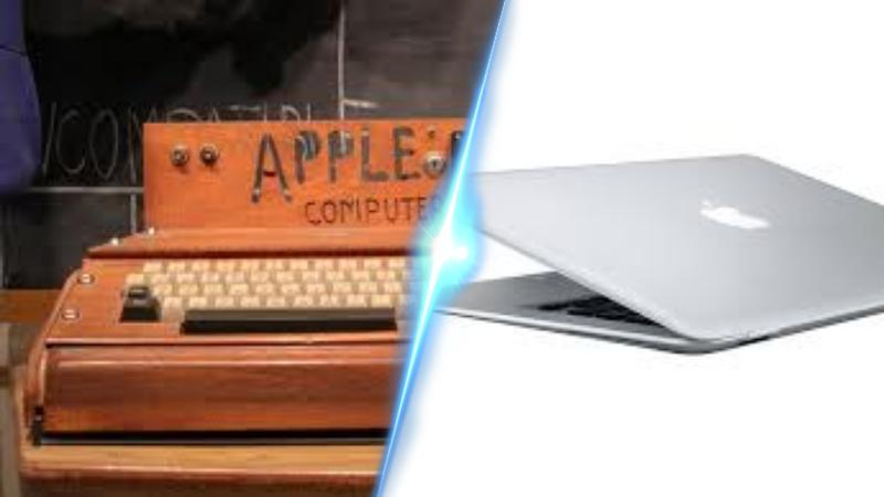 Mashup (1) - Apple