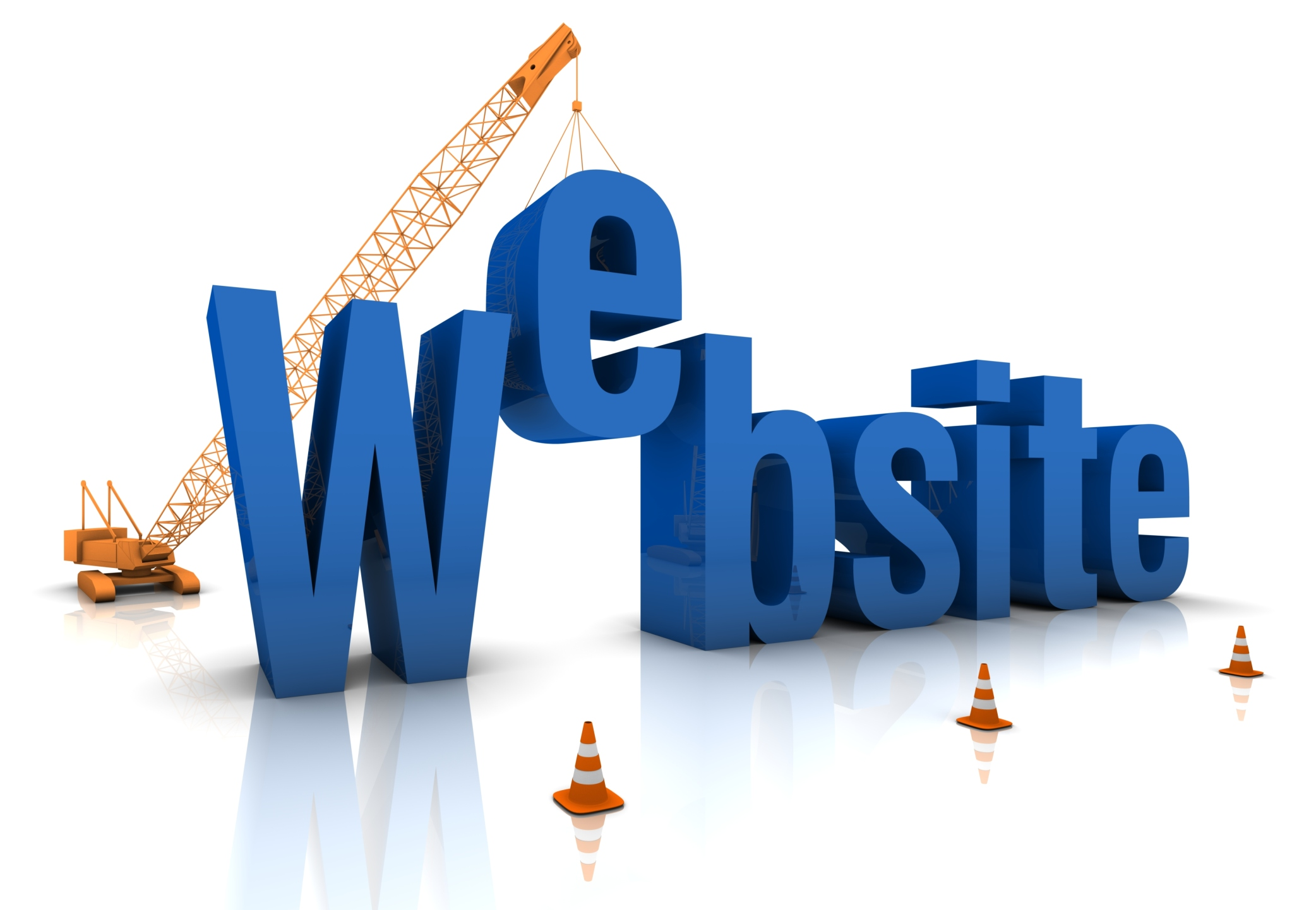 How to build a website with website builder for Builder online