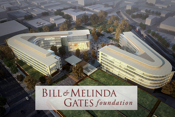 Bill & Melinda Gates (1)
