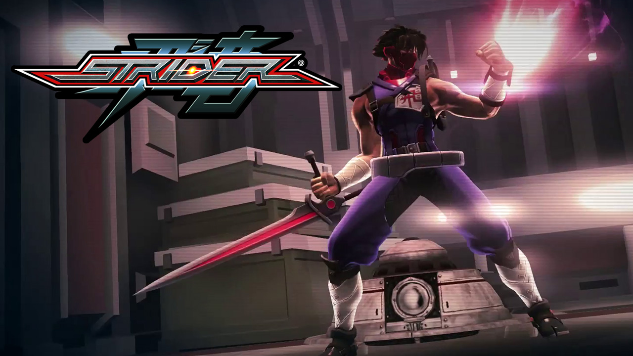 Strider (Xbox One) Review